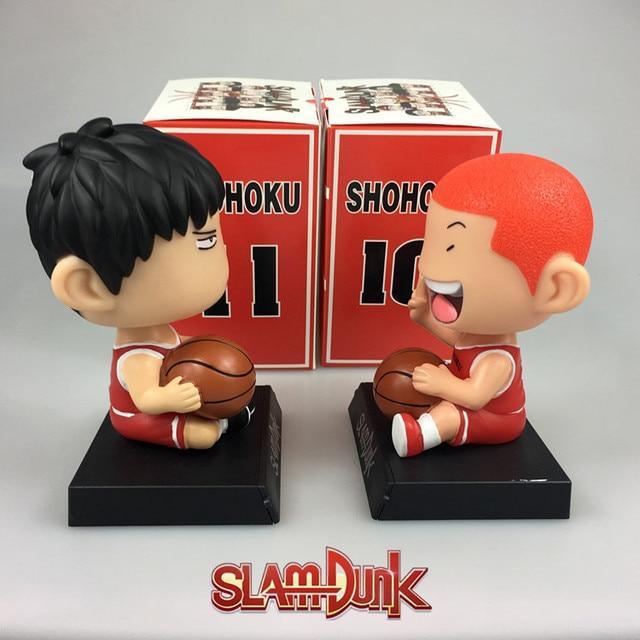 Аниме фигурки Slam Dunk 5