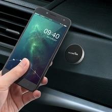 Rocketek Mini Magnetic Mobile Phone Holder Car Dashboard Bracket