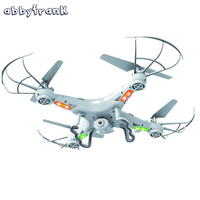Flying RC Drone HD Camera SYMA X5C 1 2 4G 4Channel 6 Axis Helicopter Quadcopter Plane