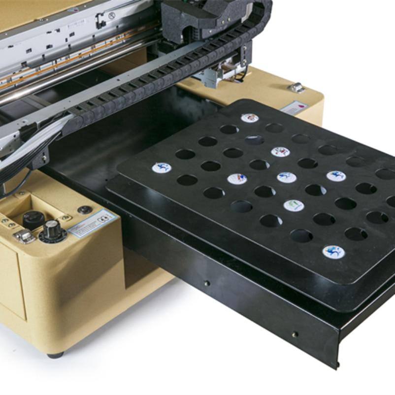2019 nouveau produit AR-LED Mini5 pas cher produits en bois imprimante uv