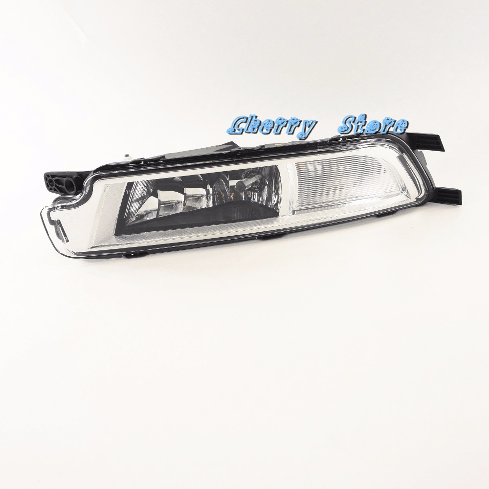 NEW OEM Original Car Front Left Fog Light Assembly Suitable For VW Passat B8 2016 3G0 941 661 G 3G0941661G new for imac 21 5 a1418 lcd display screen w front glass assembly lm215wf3 sd d1 661 7109 661 7513 661 00156 2012 2015 year
