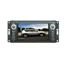 For JEEP WRANGLER – Car DVD Player GPS Navigation Touch Screen Radio Stereo Multimedia System