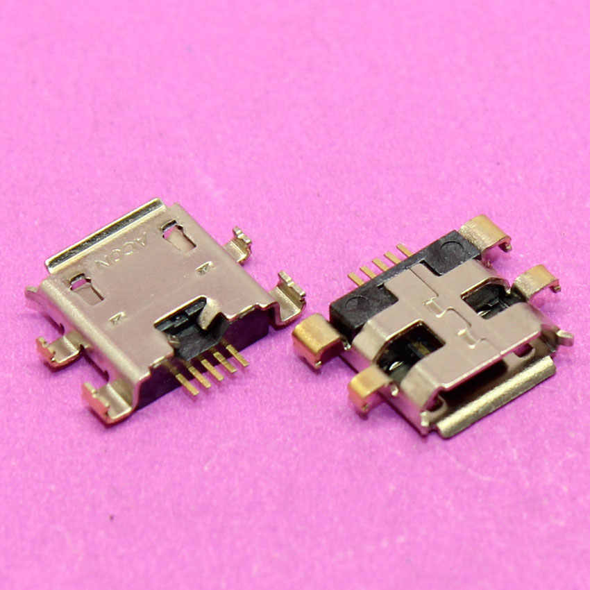 YuXi Alta Qualidade Mini USB jack Para Asus Google Nexus 7 2nd Gen 2013 2012 primeiro carregamento porto connector.