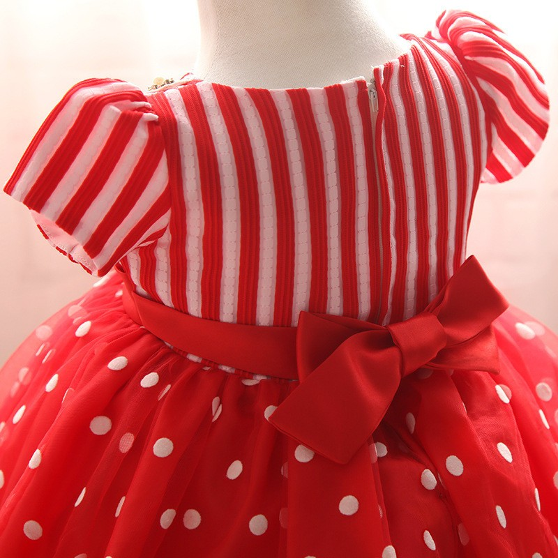 Newborn Christening Dress (5)