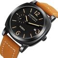 2016 Nova Marca Mens Watch Casual Quartz Militar Relógios Para Homens Relógio Montre horloges manne reloj hombre relogio masculino