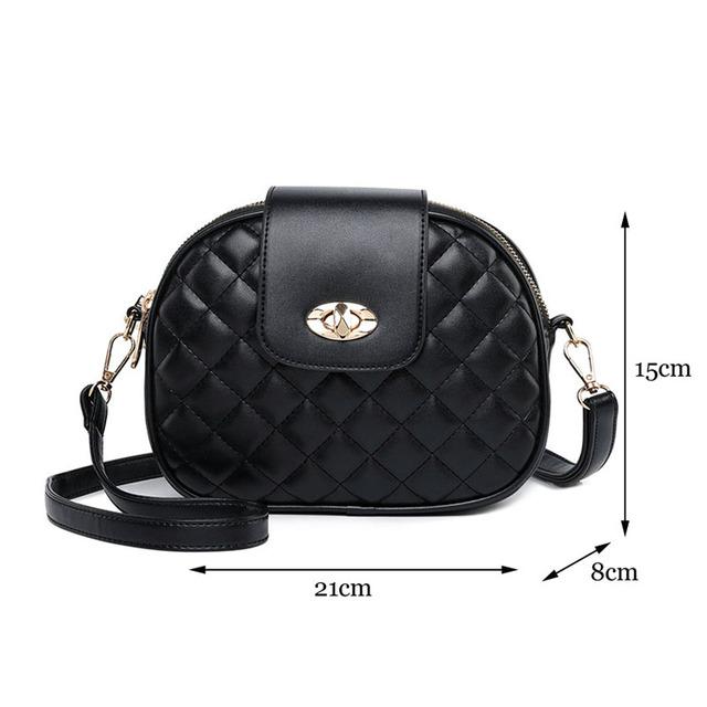 KYIDER Fashion Crossbody Bags for Women 2019 High Capacity 3 Layer Shoulder Bag Handbag PU Leather Women Messenger Bags