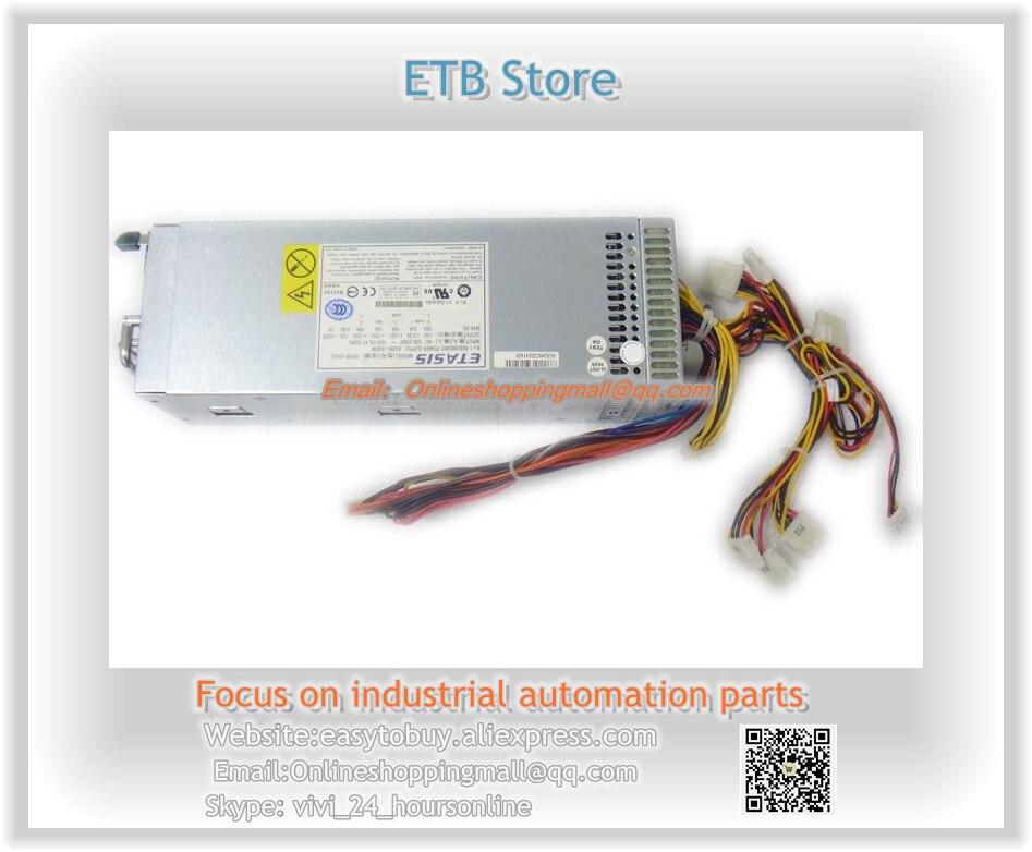все цены на  NF290D2 R520G4 power EFRP-2553VS 1+1 redundant power module  онлайн