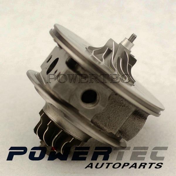 GT1238S turbo cartridge 727211-0001 727211 turbocharger core A1600960999 012473V001000000 CHRA for Smart-MCC Smart Fortwo turbo cartridge chra core gt1749s 700273 700273 0001 28200 4b160 for hyundai h100 truck h200 2 5l 1995 d4bf 4d56t turbocharger