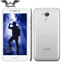 Original Huawei Honor 6A 3GB RAM 32GB ROM Snapdragon 430 Octa Core 5.0 inch Android7.0 Fingerprint 13.0MP 3020 mAh Mobile Phone