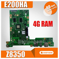 E200HA MAIN_BD._4G RAM /Z8350/AS 32G SSD E200HA motherboard For Asus E200 E200H E200HA Laptop motherboard Mainboard