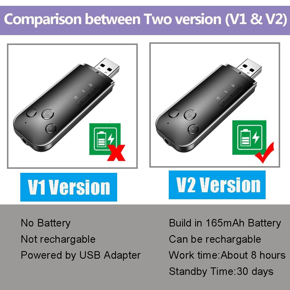 E0231 Bluetooth Receiver Transmitter (20)