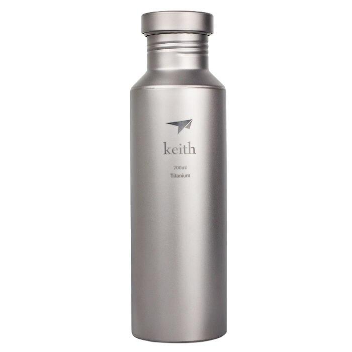 Keith Ti32 700ml Tianium Sport Bottle kettle with tianlium lid купальник keith fly kj 1721