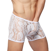 Aliexpress.com : Buy Bandashi sexy mens underwear boxers lace ...