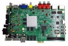 HI3536 single board development board