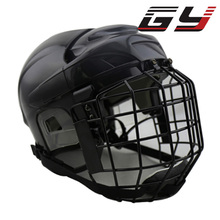 Good quality safety Ice hockey mask for Winter sports ,Comfortable Hockey helmet