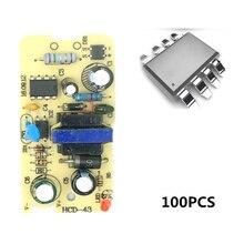 цена на 50PCS PWM Power Adapter 12W 12V 1A Power Switch Step Down Buck Converter Bare Circuit Board Switching Power Supply Module