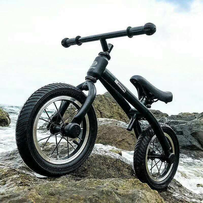2019 NEW Pedal less Balance Bike Kids Balance Bicycle For 2~6 Years Old Children Complete bike for kids Learn To Ride 2
