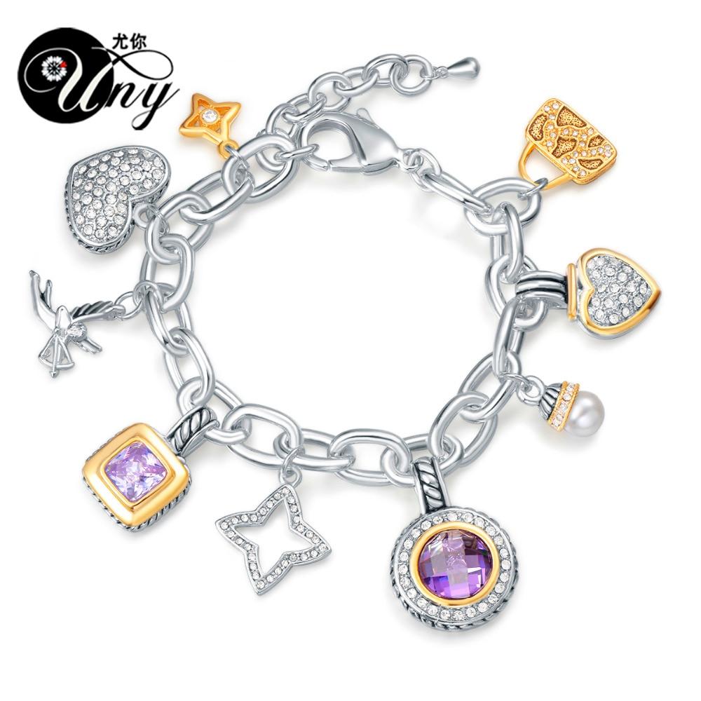 UNY Jewelry Bracelet David...