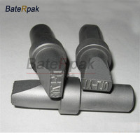 High Quality Handle Stamp Punch Metal Stamping Die Steel Code Word Processing Punch