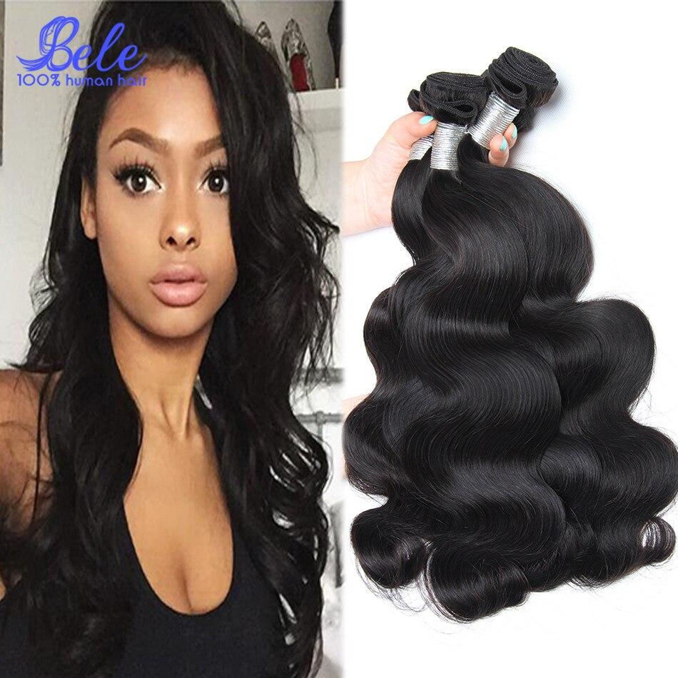 alibele peruvian virgin hair 4 bundles peruvian body wave