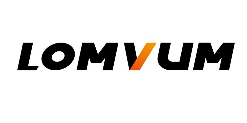 Лого бренда LOMVUM из Китая