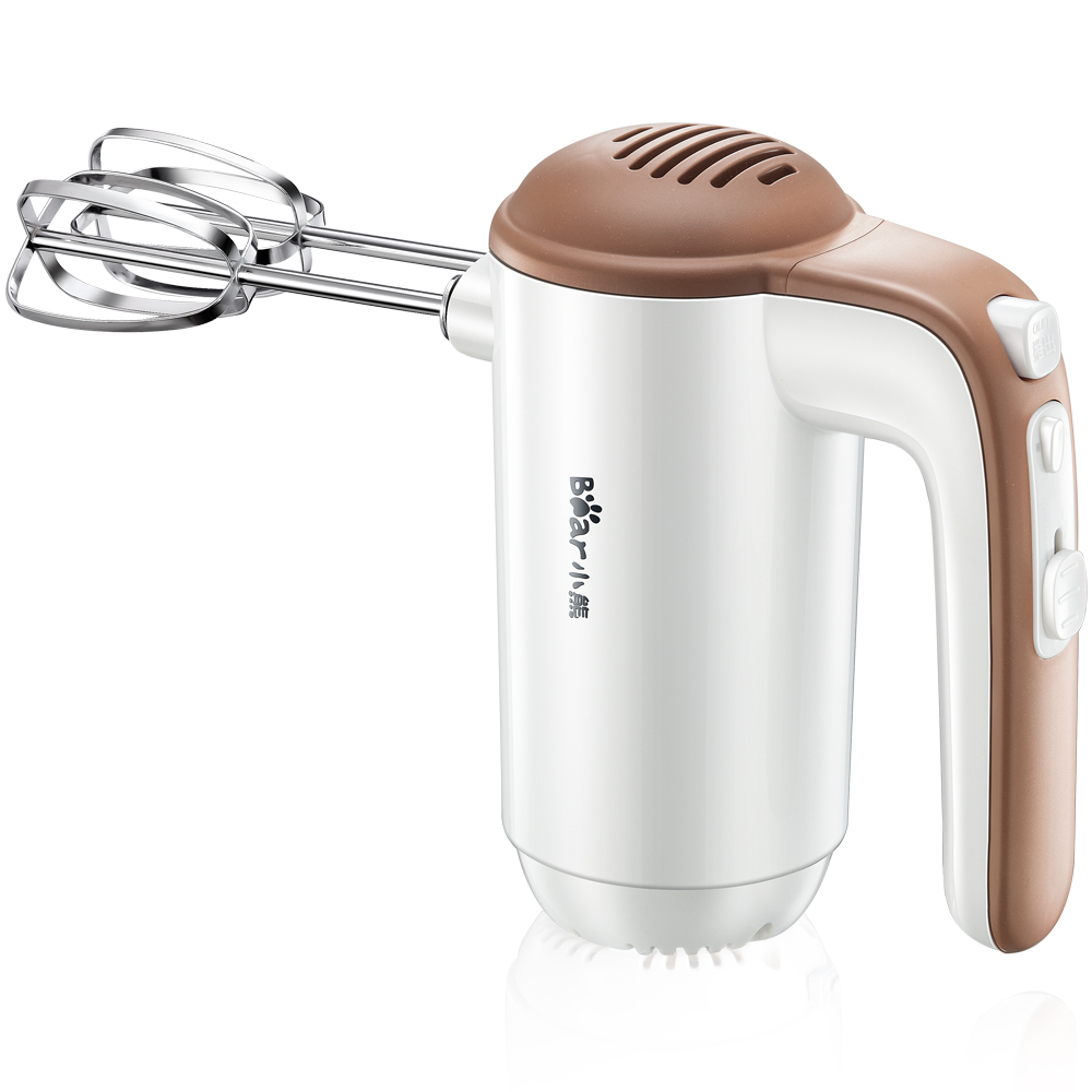 220V Handheld Automatic Electric Mixer Household Egg Beater Cake Butter Cream Mixer Electric Blender Frother Foamer Kitchen Tool mini handheld electric whisk mixer coffee milk drink frother foamer rother egg beater handle mixer stirrer baking free shipping