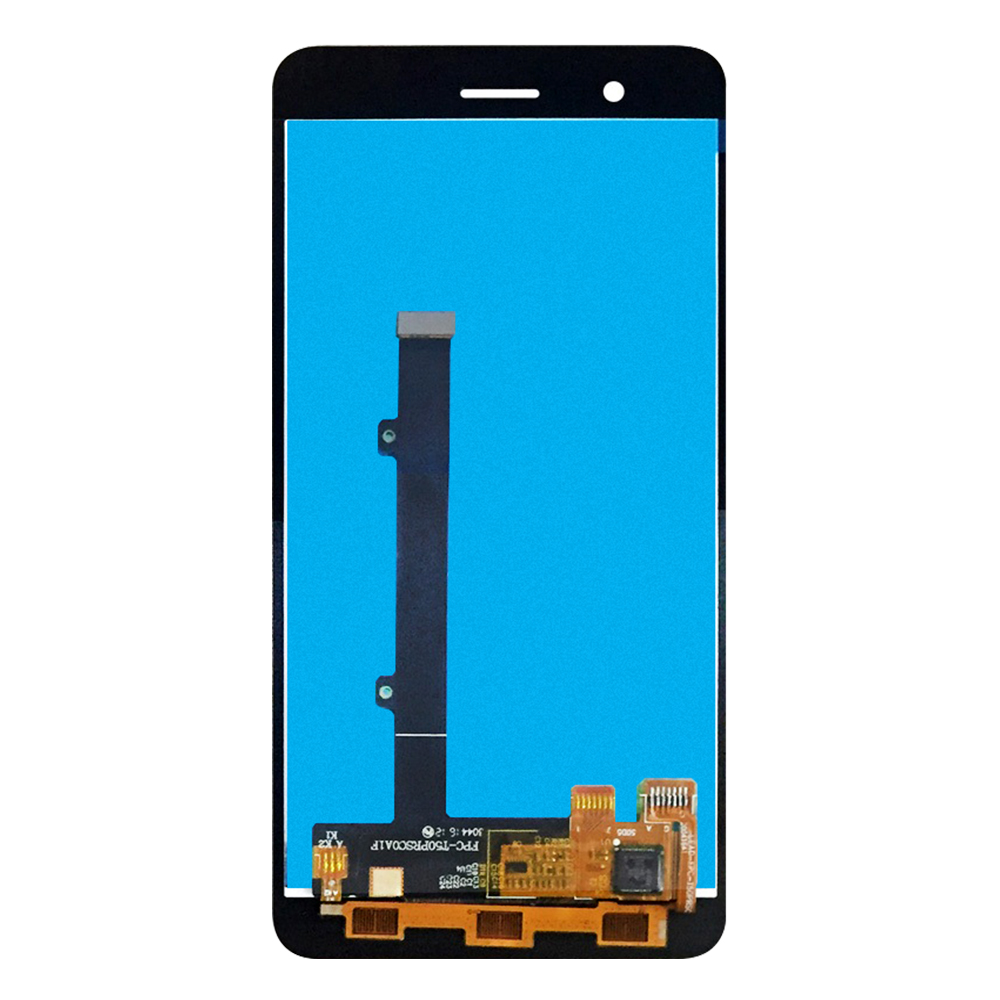 Image 3 - For ZTE Blade BA510 BA510C A510 LCD Display and Touch Screen Digitizer Assembly For ZTE Blade BA510 BA510C A510 LCD+Tools-in Mobile Phone LCD Screens from Cellphones & Telecommunications
