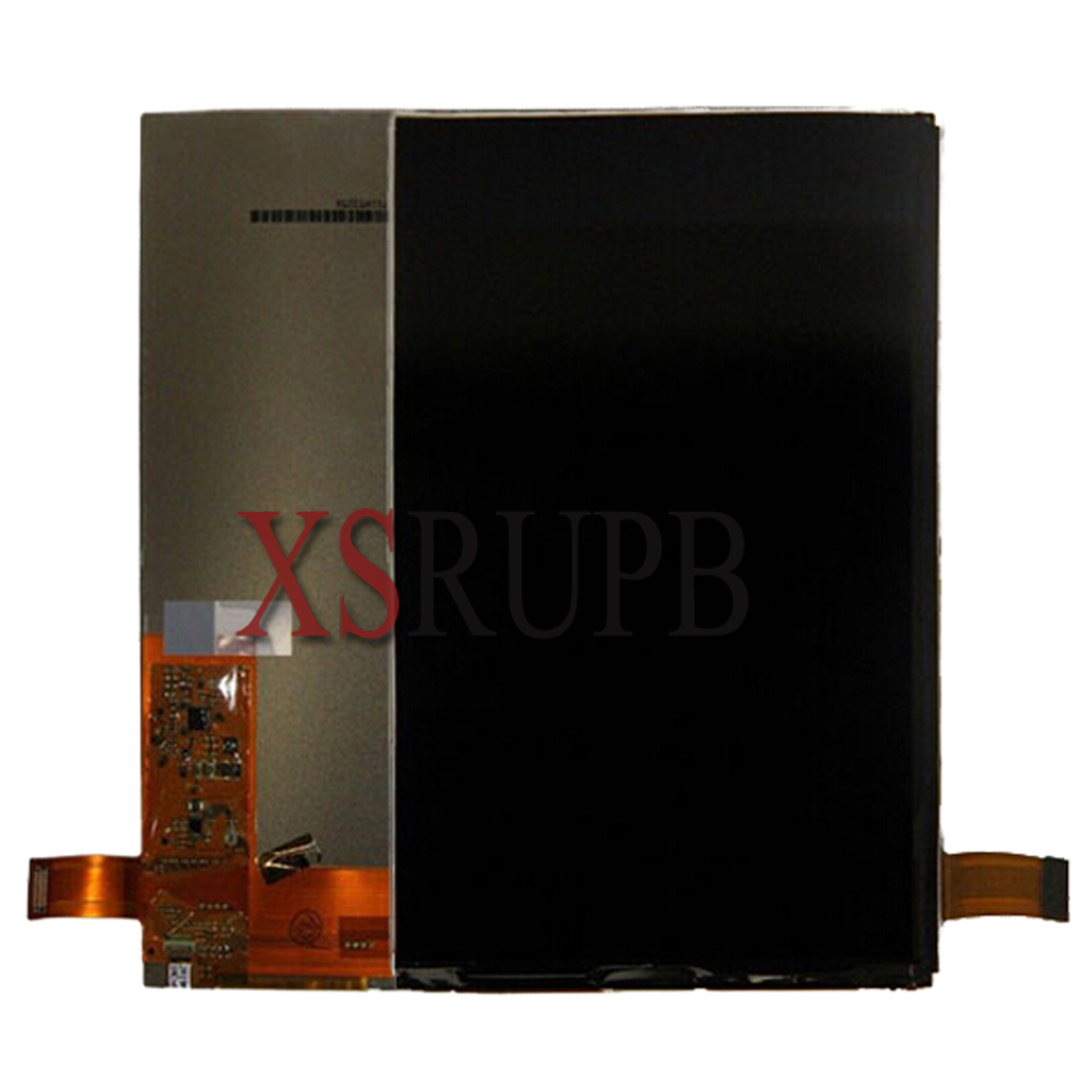 цена на New LCD Display Matrix 7 inch Prestigio MultiPad PMT3777 3G TABLET LCD Screen replacement Free Shipping