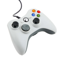 Kablet Gamepad til Xbox 360 og Windows 7 Computer