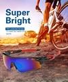 Coolsir Brand Sport Polarized Sunglasses Men Fishing Sun Glasses For Men Lunette De Soleil Gafas Polarizadas sunglass Man uv400