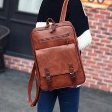 Mode PU Mann Frauen Reise Laptop Rucksack Für Macbook Air Pro 11 12 13 15 Retina Laptop Handtasche Für Lenovo HP Schule Tasche
