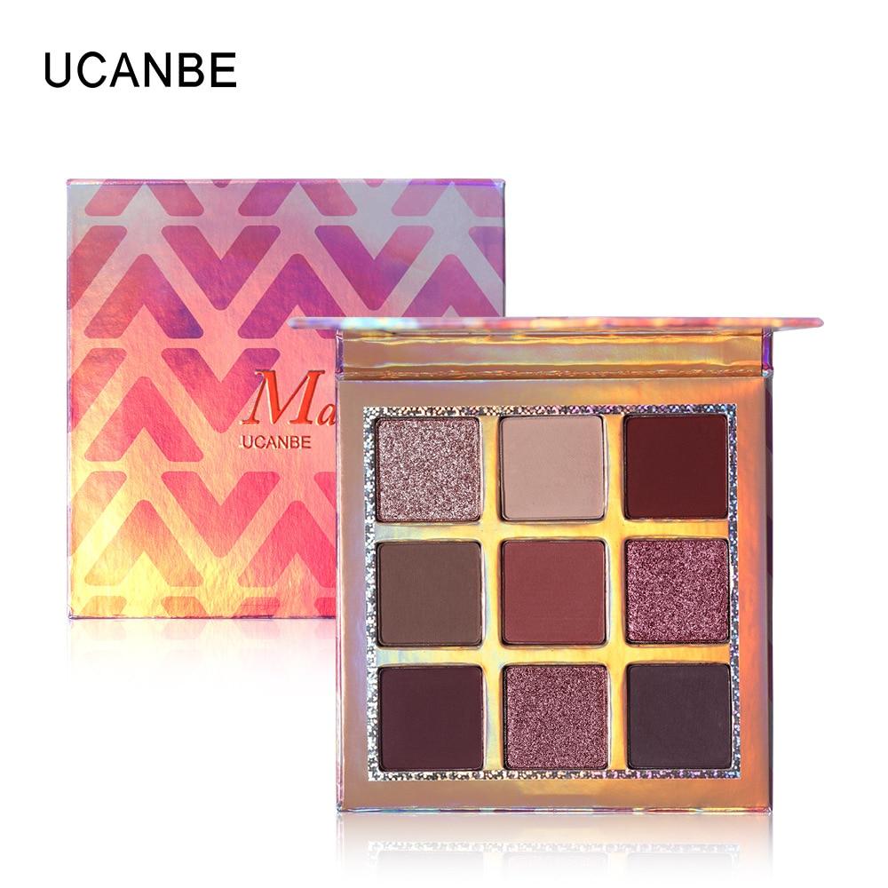 Beauty & Health Fashion Style Miaool 15 Colors Shimmer Eyeshadow Palette Waterproof Gold Purple Blue Eyeshadow Powder Mineral Brighten Smoky Eyeshadow Mn103 Beauty Essentials