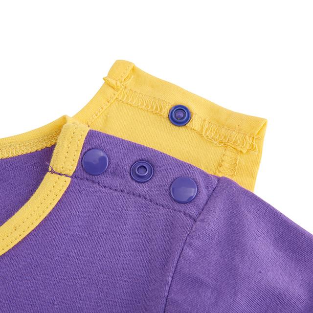 Bébé Filles Batgirl Costume Body Mignon Robe avec Cape Costume Party Infantile 0-24 Mois