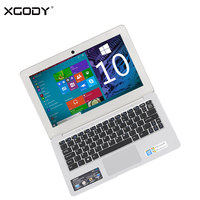 XGODY W803 11 6 Inch Laptop PC Intel Atom Z8350 Quad Core 2GB DDR3 RAM 32GB