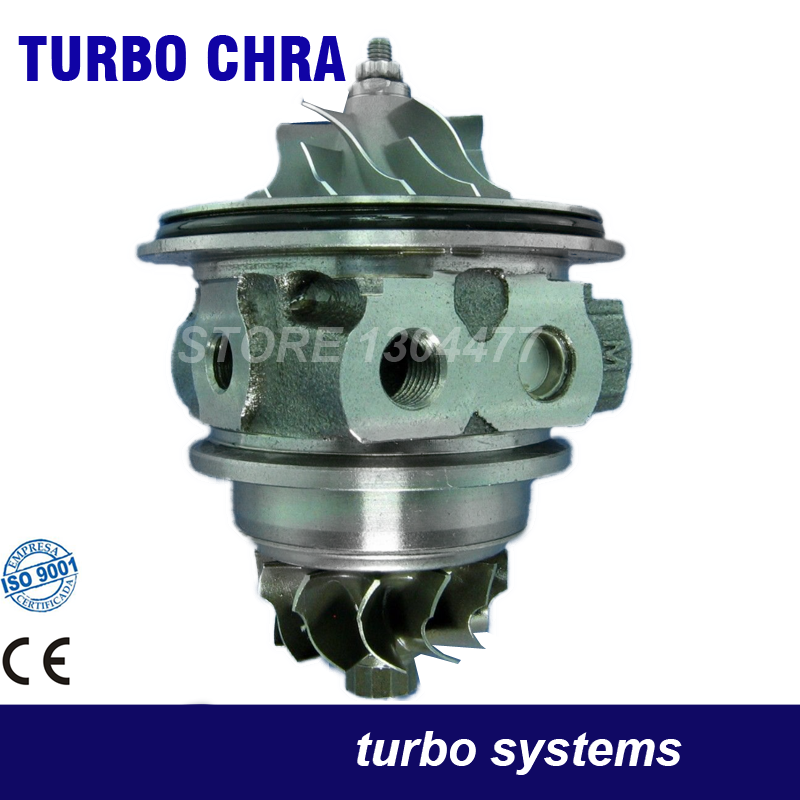 td04 TD04 11G 49177 02502 49177 02512 turbo cartridge core for Mitsubishi Pajero Montero L200 Galloper 2.5L chra 4d56 4d56q