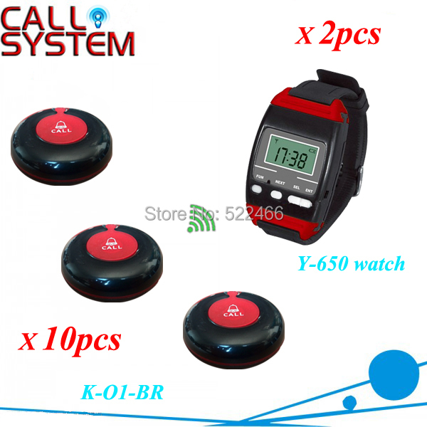 Y-650 O1-BR 2 10 waiter call pager.jpg