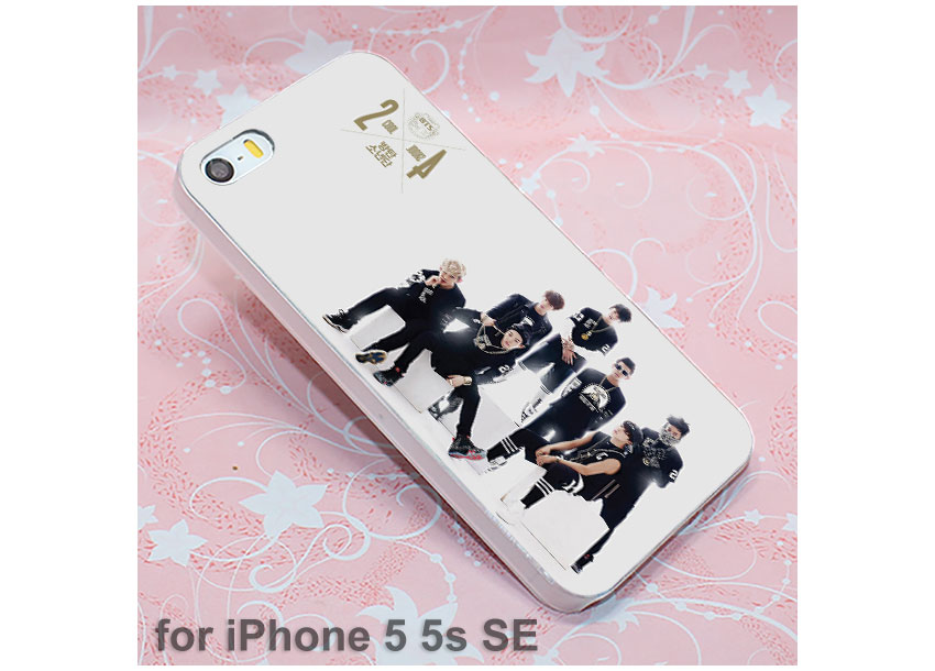 HTB1ygdnQXXXXXX.XFXXq6xXFXXXr - Boys BTS Korean Hip Hop Kpo design hard clear Case Cover for Apple iPhone 7 6 6s Plus SE 4s 5 5s 5c Phone Case PTC 226