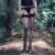2016 verão pastel goth pentagrama arnês de corpo gaiola de sutiã sexy peito feminino garter belt preto cinta elástica bondage lingerie top