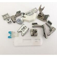 Лапки для большинства швейных машин
