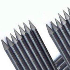 HB + 2B + 4B + 6B + 8B + 10B + 12B карандаши 7 шт./компл. Новый графитовый карандаш для рисования школьные офисные принадлежности модные подарки