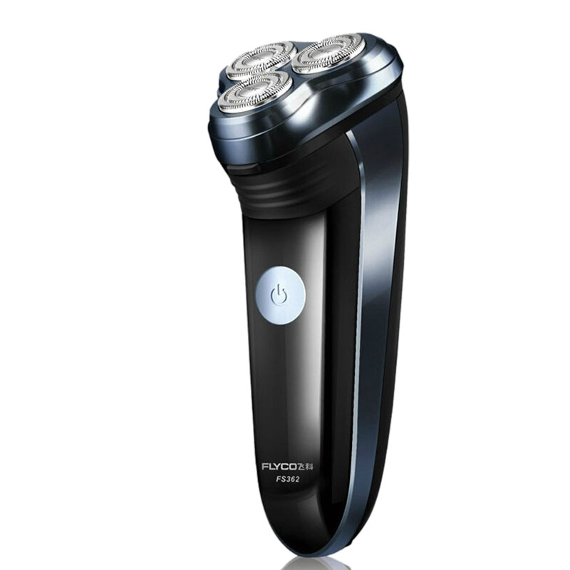 Flyco professional Rechargeable Electric Shavers for men wit
