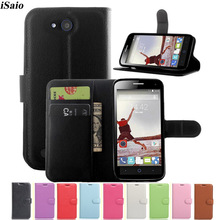 Wallet Case For ZTE Blade Q Lux 4G 3G 4 G Flip Leather Cover 4.5