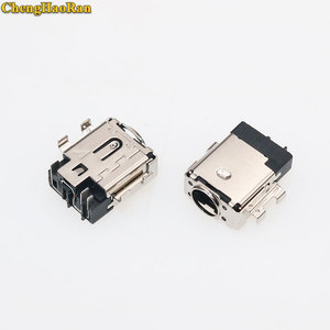 ChengHaoRan 1 pcs New Laptop DC Jack Power Socket For Asus ZenBook Pro UX550 UX550V UX550VD UX550VE Charging Connector Port(China)
