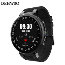 DEHWSG Smart watch I6 Android 5.1 MTK6580 Samrtwatch support SIM Card heart rate monitor sports watch For IOS Android Xiaomi
