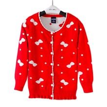 0f0ba1225974 Red Cardigan Girl Promotion-Shop for Promotional Red Cardigan Girl ...