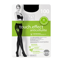 Колготки женские Sisi TOUCH EFFECT ANTICELLULITE 100