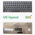 NEW US Keyboard for LENOVO U460 U460A US Laptop Keyboard