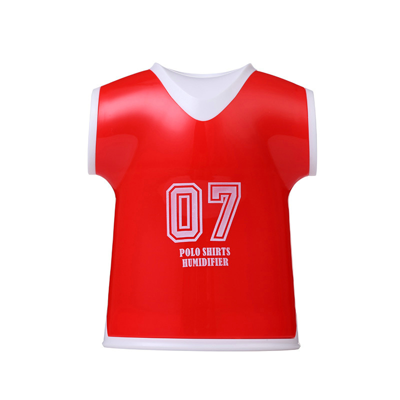 Polo Shirts Design Jersey Humidifier Usb Ultrasonic Essential Oil