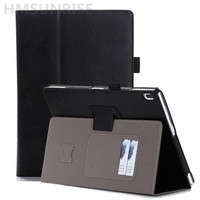 Hmsunrisse Case For Lenovo TAB4 10 Smart Cover For Lenovo TAB 4 10 TB X304L TB