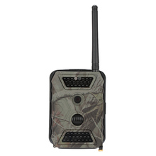 Rain-proof SMS/MMS/GPRS/SMTP/FTP Trail Game Scouting Wildlife Hunting 12MP HD Digital Camera 940nm IR LED Video Recorder